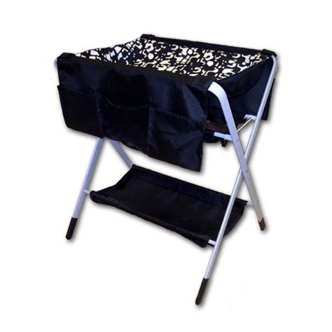 Folding Baby Changing Table Changing Table Encore Second Baby Registry