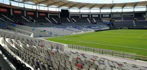 Calendrier Arena Bordeaux Stadium De Toulouse Faut Il Tout Refaire 14 08 2015