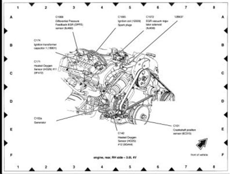 2003 Ford Taurus My Engine Is Beginning To Run Badly As