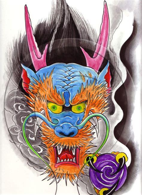 dragon face tattoo designs 51 versatile ideas horrifying evil designs