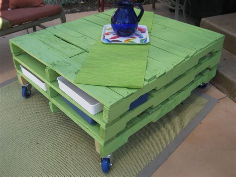 Painted Pallet Coffee Table Painted Coffee Table Design Images Photos Pictures