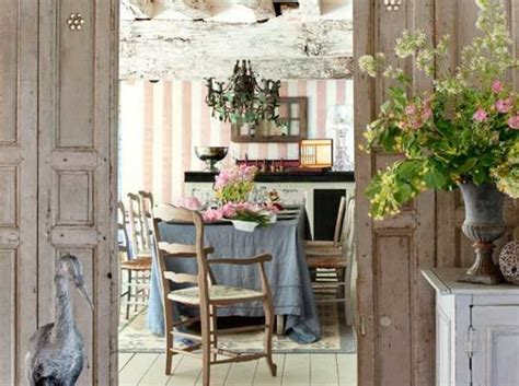 country chic style home decor french country decorating ideas turning old mill into beautiful home