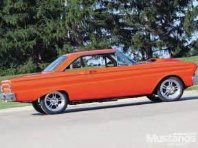 1965 Ford Falcon Futura Mdmp 1106 01 O 1965 Ford Falcon Futura Hardtop Driver Side