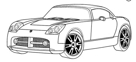 amazing coloring sheets for boys cars colouring pages