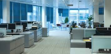 perfectly in commercial cleaning services