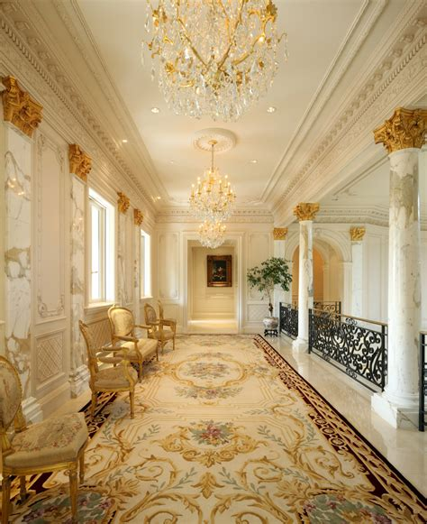 los angeles residential interior design services