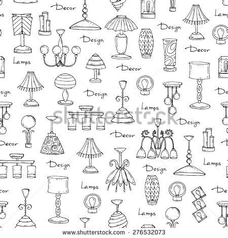 interior design elements icons stock vector art 165814827 hanging l vector chandelier vector decorate stock
