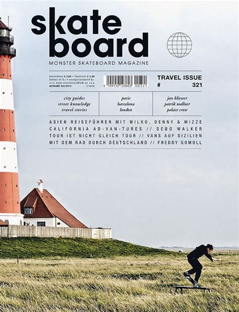 layout magazine cover layout monster skateboard mag cover publications