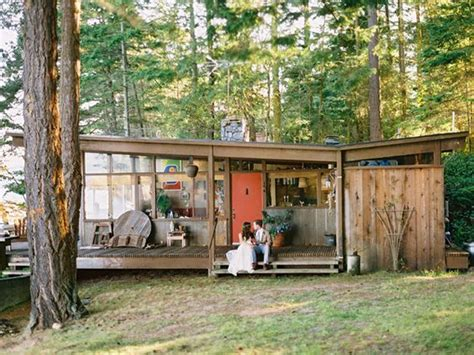 600 sq ft tye river cabin washington house design and