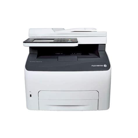 Toner Warna Fuji Xerox harga jual fuji xerox docuprint cm225fw a4 colour