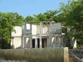Pablo Escobar House For Sale by The Eerie Abandoned Island S Of Colombia S Once Powerful