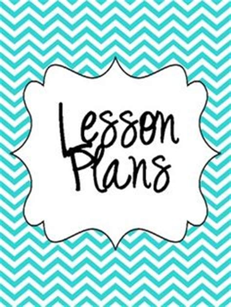printable lesson plan binder cover 1000 images about for the clasroom printables on