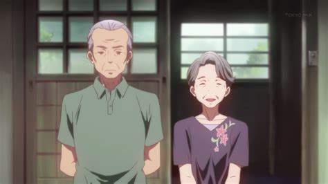 5 Anime To With Your Grandparents by A Story About Hurting Can Someone Heal It