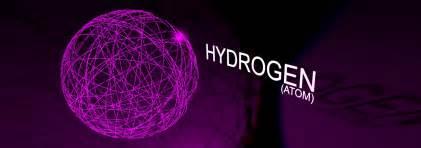 Hydrogen Protons Hydrogen Scicommstudios