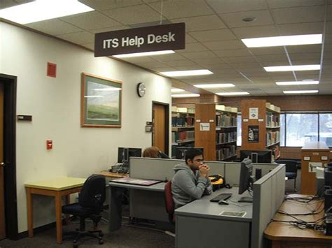 Its Service Desk by Ndsu Libraries Tour