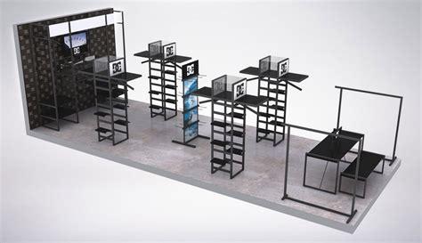 Apparel Displays ? Retail Display Design, San Diego ? Studio SIMIC