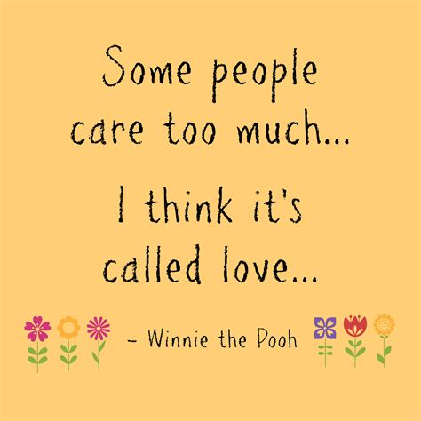 the quotes winnie the pooh quotes about quotesgram