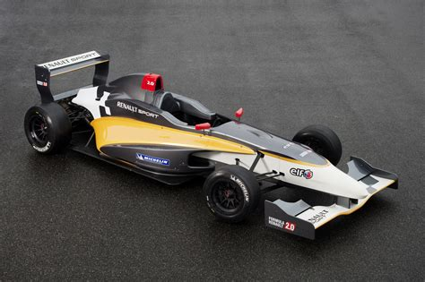 2010 Formula Renault 2 0 Photo Gallery Autoblog