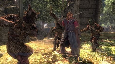 latest games lord of the rings conquest the lord of the rings conquest gamespot