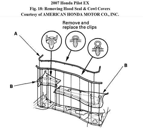 service manuals schematics 1992 honda civic windshield wipe control service manual windshield wiper blade cowl removal 1992 acura integra windshield wiper blade