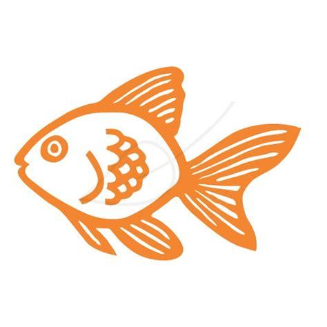 gold fish clip goldfish clipart clipartsgram