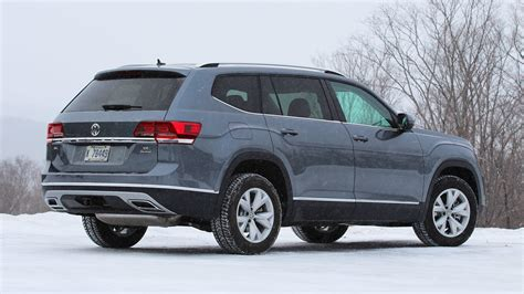 black volkswagen atlas 100 black volkswagen atlas first drive 2018
