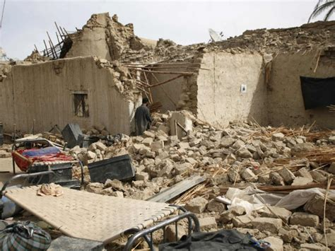 earthquake quetta balochistan earthquake relief work hered by distance