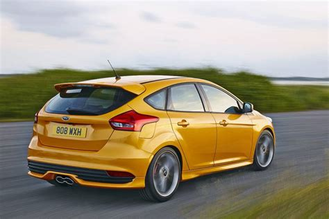 2013 ford focus st 0 60 2017 ford focus st price specs release date 0 60
