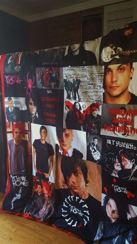 my chemical romance bedroom 12 best images about dream room on pinterest frank iero