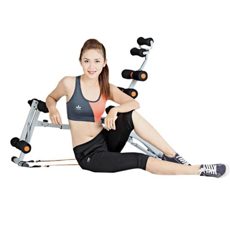 simple abs wrokout machine rokygym at tbuy in