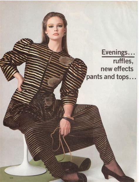 1317 best s fashion images on 1317 best 1980 s vintage fashion images on fashion vintage vintage fashion and ysl