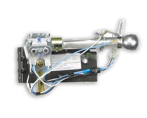 Kenmore 110 7109710 Dryer Gas Valve And Burner Assembly Genuine Oem