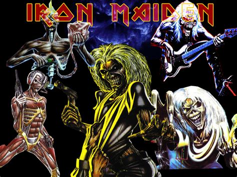 download mp3 metallica iron maiden logo wallpaper wallpapersafari