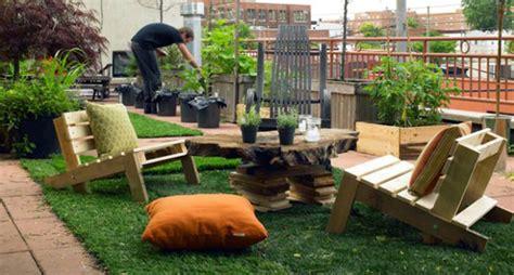 come arredare un terrazzo spendendo poco come arredare un giardino spendendo poco in 5 mosse