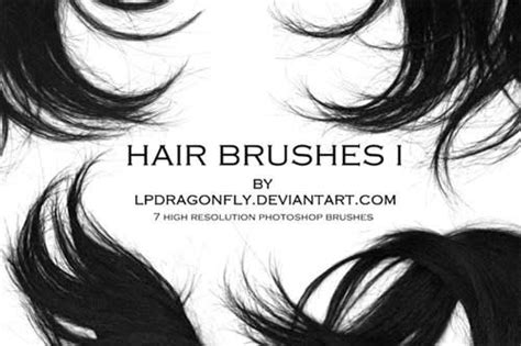 hair download for photoshop hair photoshop brushes 200 fabulous styles to download