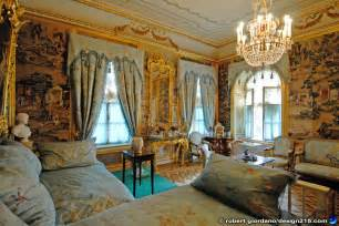 The Bedroom Place travel photography peterhof grand palace bedroom