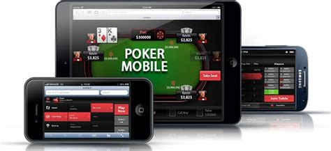 pokerclub mobile mobile les applications indispensables
