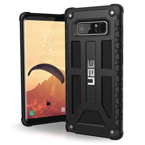 Casing Samsung Galaxy Note 8 Softcase Bumper Motif Kayu Chev 08 best cases for galaxy note 8 as of january 2018 android central