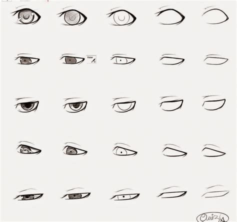 anime eyes that are easy to draw easy anime eyes to draw pencil art drawing