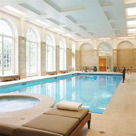 indoor pools in homes indoor swimming pool designs home designing