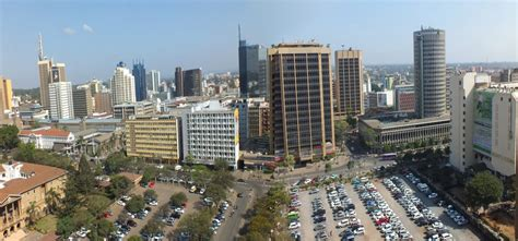 Of Nairobi Mba Application by 5 Facts About Nairobi Kenya Page 3 Of 6 Tfe Times