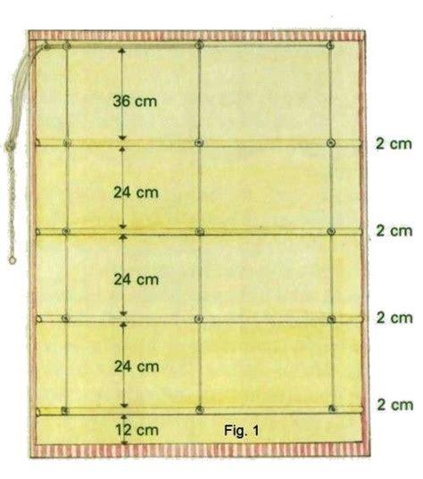come cucire tende a pacchetto tende a pacchetto facile fai da te punti e spunti