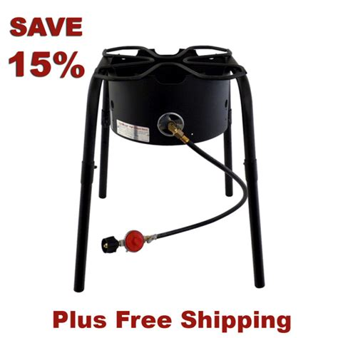 the l stand promo code save 15 on a home brewing burner and stand with this