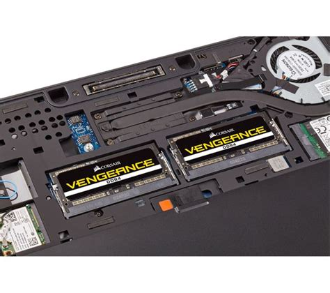 Ram Laptop Corsair Ddr4 8gb corsair vengeance ddr4 2400 mhz laptop ram 8 gb x 2