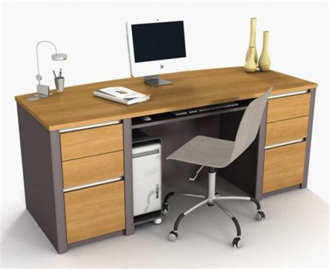 moderner schreibtisch design schreibtisch design f 252 r das moderne minimalistische b 252 ro