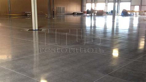 How to Polish Concrete   Guidelines for Polished Concrete