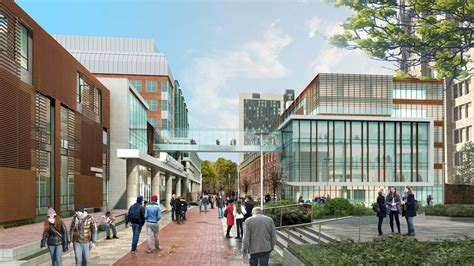 Temple Mba Us News by Fox School Of Business To Expand To 1810 Liacouras Walk