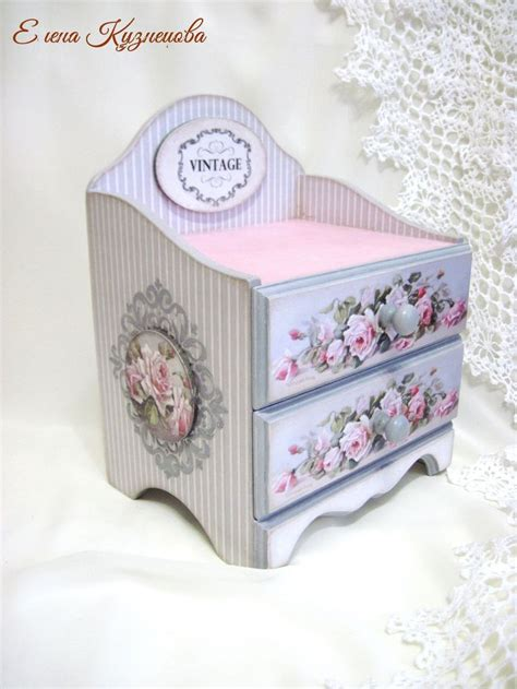 Decoupage Cardboard Boxes - best 25 decoupage box ideas on diy decoupage