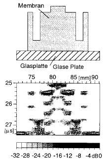 Ultrasonic Testing of Austenitic and Dissimilar Metal