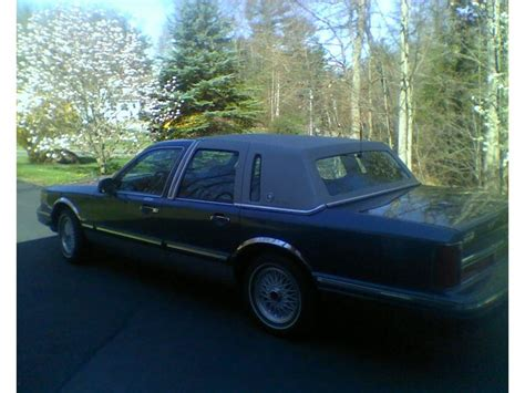used lincoln town cars for sale by owner 1996 lincoln town car for sale by owner in sanford me 04073